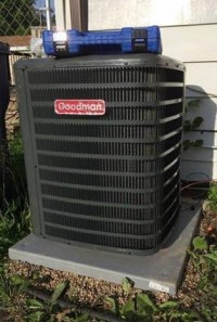 Goodman Air Conditioning